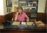 Mainwaring's Office
