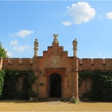 Oxburgh Hall 01