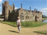 Oxburgh Hall 03