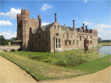 Oxburgh Hall Norfolk
