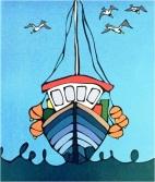 Southwold Boat