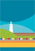 Southwold Coast poster