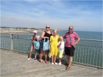 Southwold Pier Family
