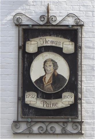 Thomas Paine Hotel