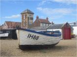 Aldeburgh Boat 1