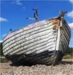 Aldeburgh Boat 2