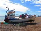 Aldeburgh Boat 3