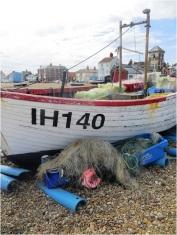 Aldeburgh Boat 5