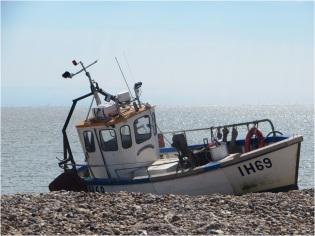 Aldeburgh Boat 6