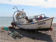 Aldeburgh Boat 8
