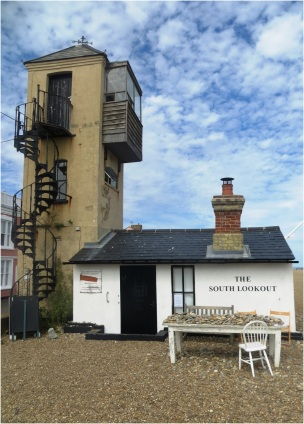 Aldeburgh Lookout