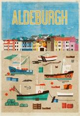 Aldeburgh Poster 3