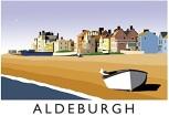 Aldeburgh Poster 4