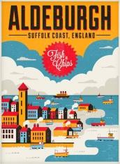 Aldeburgh Poster 6