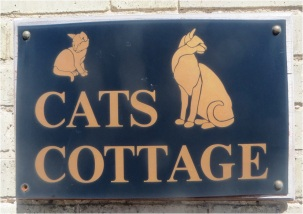 Cats Cottage