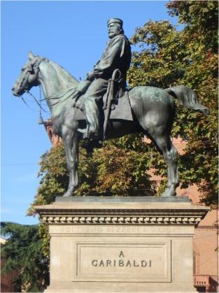Garibaldi Bologna