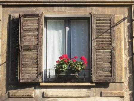 Milan Balcony 2