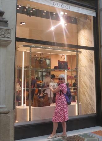 Milan Gucci