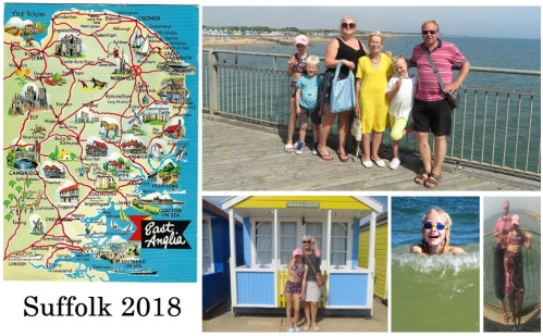 Suffolk 2018
