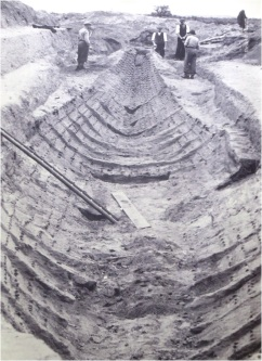 Sutton Hoo Dig