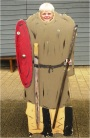 Sutton Hoo Soldier