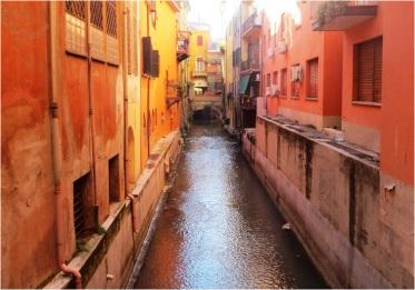 Bologna Canal