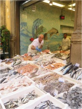 Bologna Fish