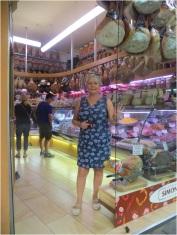 Bologna Food Shopping