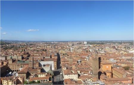 Bologna Panorama