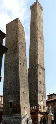 Bologna Towers