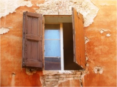 Bologna window