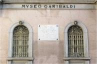 Como Garibaldi Museum
