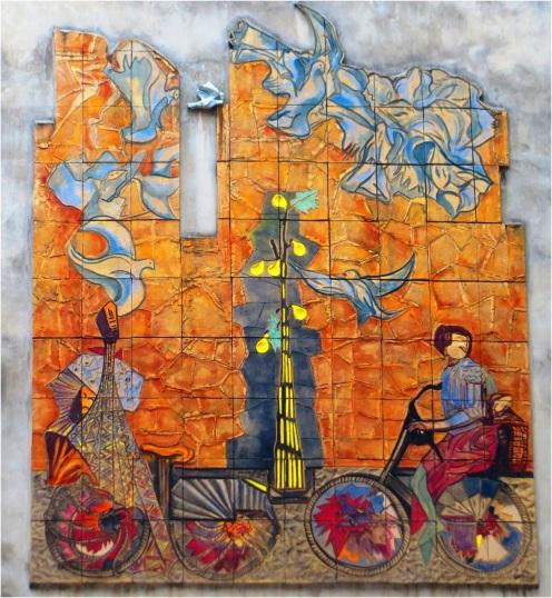 Como Mural 1