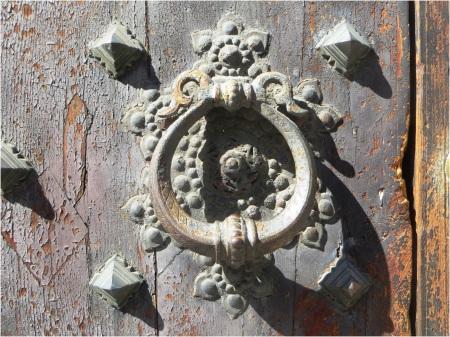 Door Detail 02
