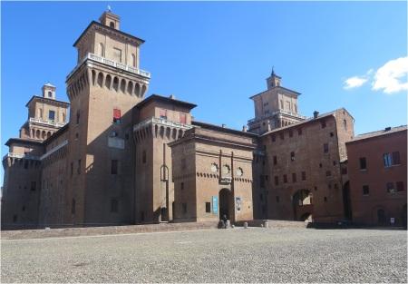 Ferrara Palace