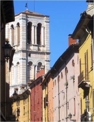 Ferrara Street