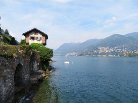 Lake Como 1