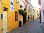 Rimini Borgo Street 1
