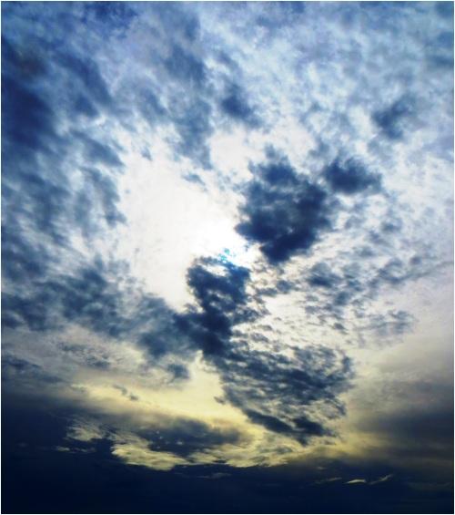 Spooky Cloud