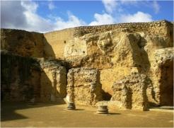 Carmona Roman Ruins 1