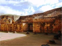Carmona Roman Ruins 2