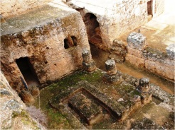 Carmona Roman Ruins 4