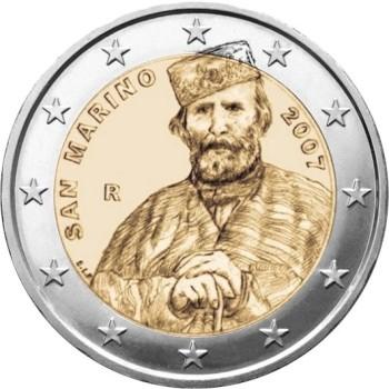Garibaldi Coin