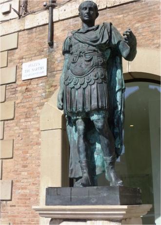 Roman Juliys Ceasar Rimini