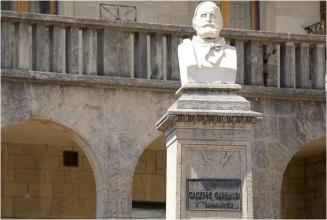 San Marino Garibaldi
