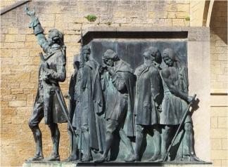 San Marino Heroes