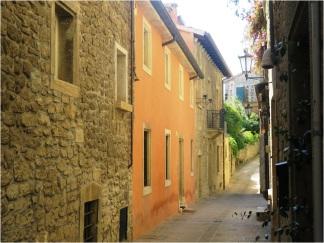 San Marino Street