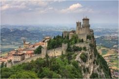 San Marino Tower