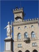 San Marino Town Hall