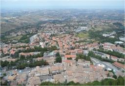 San Marino View